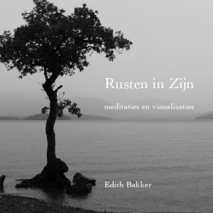 Rusten in Zijn – meditatie cd's